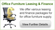 Office Furniture Leasing and Finance - We offer various leasing and finance packages for for office furniture supply - View Further Details